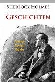 Sherlock Holmes - Geschichten (eBook, ePUB)