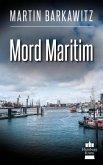 Mord maritim / SoKo Hamburg - Ein Fall für Heike Stein Bd.8 (eBook, ePUB)