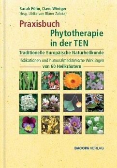 Praxisbuch Phytotherapie TEN.