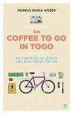 Ein Coffee to go in Togo (eBook, ePUB)
