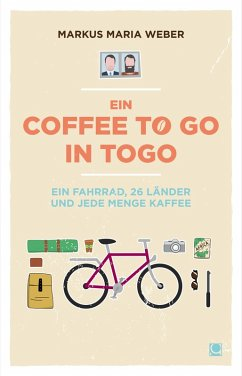 Ein Coffee to go in Togo (eBook, ePUB) - Weber, Markus Maria