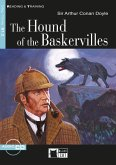 The Hound of the Baskervilles. Buch + Audio-CD