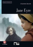 Jane Eyre. Buch + Audio-CD