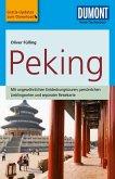 DuMont Reise-Taschenbuch Reiseführer Peking (eBook, PDF)
