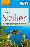 DuMont Reise-Taschenbuch Reiseführer Sizilien (eBook, PDF)