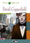 David Copperfield. Buch + Audio-CD