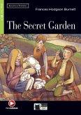 The Secret Garden. Buch + CD-ROM