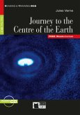 Journey to the Centre of the Earth. Buch + Audio-CD
