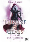 Königin der Finsternis / Throne of Glass Bd.4 (eBook, ePUB)