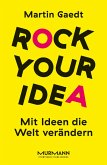Rock Your Idea (eBook, ePUB)