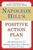 Napoleon Hill's Positive Action Plan (eBook, ePUB)