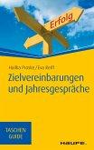 Zielvereinbarungen und Jahresgespräche (eBook, PDF)