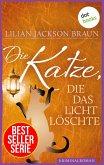 Die Katze, die das Licht löschte / Die Katze Bd.3 (eBook, ePUB)