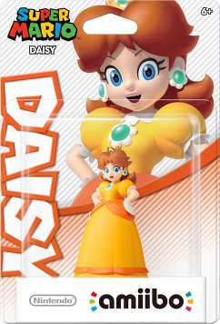 amiibo SuperMario Daisy