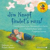Jim Knopf findet's raus (MP3-Download)