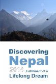 Discovering Nepal 2014