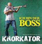 Ich Bin Der Boss (Prächtige Fanbox)
