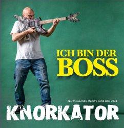 Ich Bin Der Boss (Prächtige Fanbox) - Knorkator