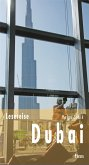 Lesereise Dubai (eBook, ePUB)