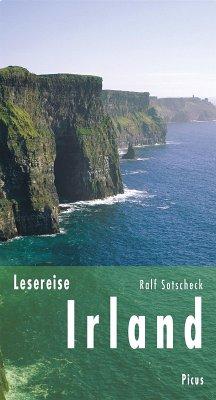 Lesereise Irland (eBook, ePUB) - Sotscheck, Ralf