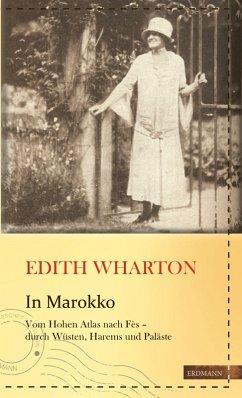 In Marokko (eBook, ePUB) - Wharton, Edith