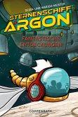 Fantastische Entdeckungen / Sternenschiff Argon Bd.1 (eBook, ePUB)