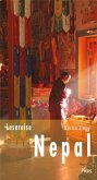 Lesereise Nepal (eBook, ePUB)