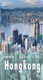 Lesereise Hongkong (eBook, ePUB)