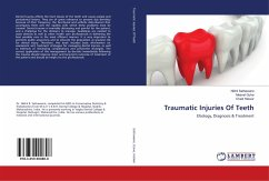 Traumatic Injuries Of Teeth