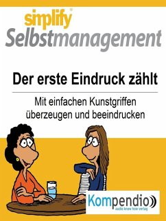 simplify Selbstmanagement (eBook, ePUB) - Meier, Rolf
