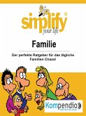 Simplify your life (eBook, ePUB)