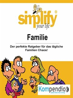Simplify your life (eBook, ePUB) - Küstenmacher, Werner und Marion