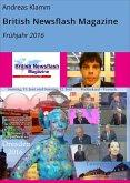 British Newsflash Magazine (eBook, ePUB)