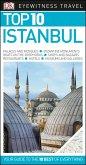 DK Eyewitness Top 10 Istanbul (eBook, PDF)