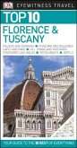Top 10 Florence and Tuscany (eBook, PDF)