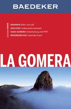 Baedeker Reiseführer Gomera (eBook, PDF)