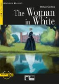 The Woman in White. Buch + Audio-CD