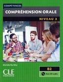 Compréhension orale. Buch + Audio-CD