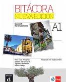 Bitacora. Nueva edición. A1. Kursbuch + Audios online