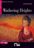 Wuthering Heights. Buch + Audio-CD