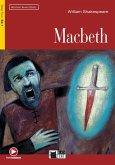 Macbeth. Buch + Audio-CD