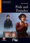 Pride and Prejudice. Buch + Audio-CD