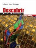 Descubrir España y Latinoamérica. Buch + Audio-CD