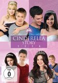 Cinderella Story 1-4 (4 Discs)