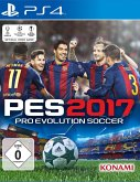 PES 2017 (PlayStation 4)