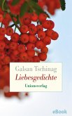 Liebesgedichte (eBook, ePUB)