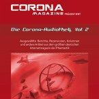 Die Corona-Audiothek, Vol. 2 (MP3-Download)