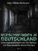 Verschwunden in Deutschland (eBook, ePUB)