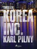 Korea Inc. (eBook, ePUB)