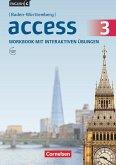 English G Access Band 3: 7. Schuljahr - Workbook mit interaktiven Übungen auf scook.de. Baden-Württemberg